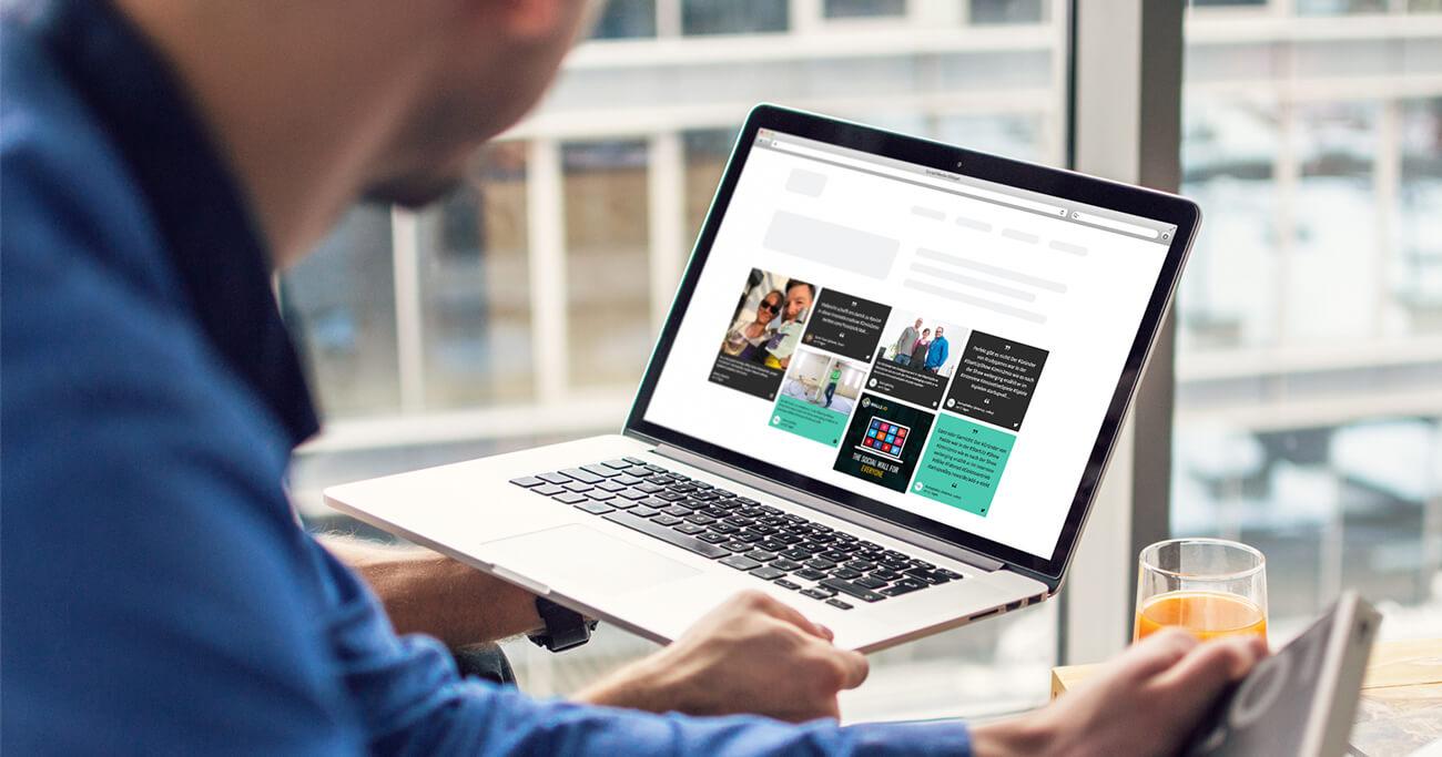 voordelen van website